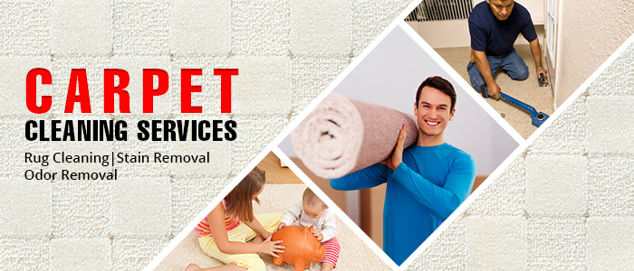 Carpet Cleaning in California